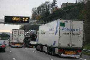IRU, COVID-19, transport routier