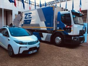 covid-19, véhicule électrique,