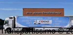 CHEREAU Road