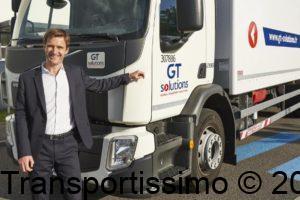 Matthieu Sarrat GT Solutions