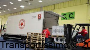 Renault Trucks action solidaire Roumanie Covid-19