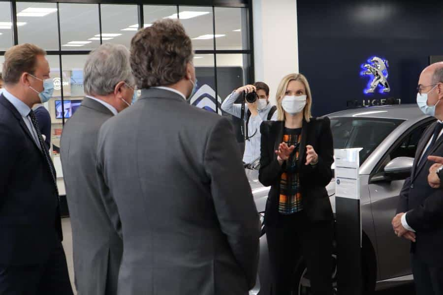 Agnès Pannier-Runacher 2 juin plan automobile